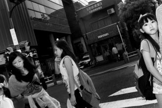 Shinsaibashi (Osaka) - 2012