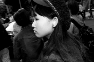 Shinsaibashi (Osaka) - Teenagers - 2012