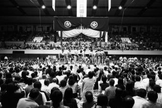 Kyoto - Sumo - 2011
