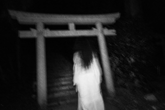 Kyoto - Ghost - 2016